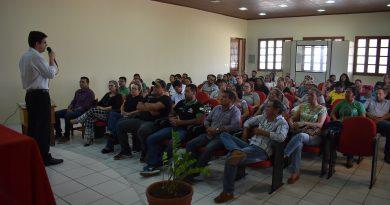 Servidores municipais de Brasileia participam de capacitação sobre o eSocial