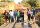 Prefeito Tião faz balanço positivo do mês de Outubro com grandes avanços na Zona Urbana e Rural de Epitaciolândia