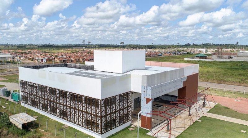 Governo de Tião Viana investiu mais de R$ 2 bilhões em obras