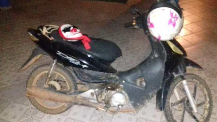 Polícia Militar recupera três motos furtadas na fronteira