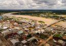 Caixa Econômica Federal libera FGTS de atingidos pela cheia do Rio Juruá