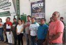 Semana Santa: Vereadores participam da abertura da Feira do Peixe em Brasileia.