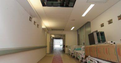 Novo Pronto Socorro de Rio Branco será entregue em junho