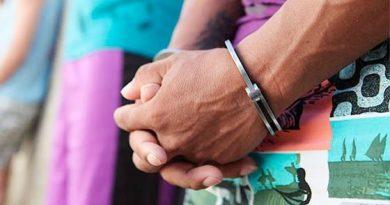 Membros de organização criminosa são condenados a quase 400 anos de prisão