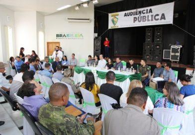 Alto Acre encaminha medidas emergenciais para combate à criminalidade na fronteira