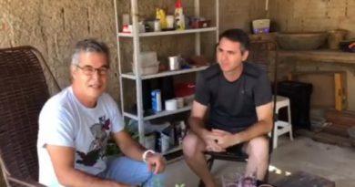 """Jorge Viana diz que que """"está acumulando energia"""" para """"consertar muita coisa"""""""
