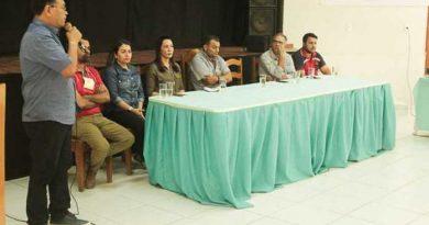 Tião Flores garante investimentos na Reserva Chico Mendes após participar de Assembléia da Amopreb