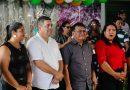 Prefeitura entrega Veículo para Atender Centro do Idoso em Epitaciolândia