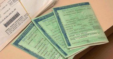 Assinada medida provisória que extingue o Seguro DPVAT