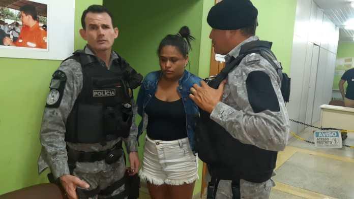 Ação rápida da PM evita que moto roubada fosse levada para a Bolívia