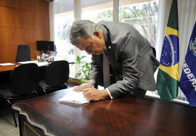Petecão garante pagamento de R$ 1,2 milhão para Saúde em Rio Branco, Brasileia e Acrelândia