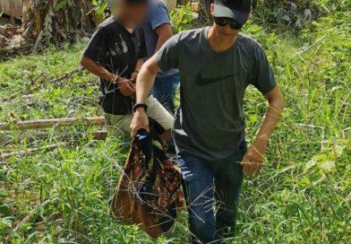 Em Epitaciolândia, polícia apreende fuzil desenvolvido na Segunda Guerral