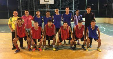 Brasileia vai representar o Acre no Brasileiro Escolar Juvenil 2020