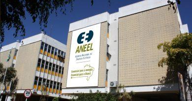 Aneel suspende por 90 dias cortes de energia