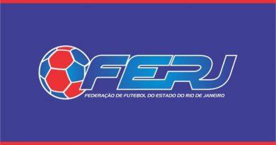 Ferj e clubes decidem suspender Campeonato Carioca por 15 dias