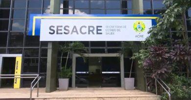Acre receberá R$ 2,4 milhões para combater o coronavírus nos municípios