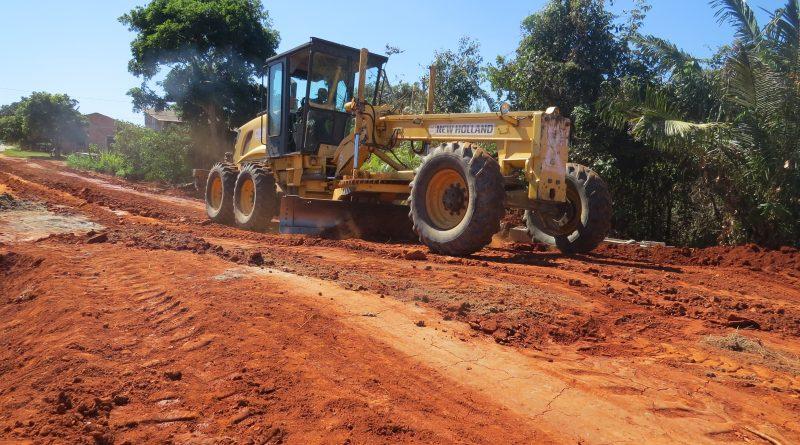Prefeitura de Brasiléia garante acesso e melhorias entre os Bairros Alberto Castro e Nazaré