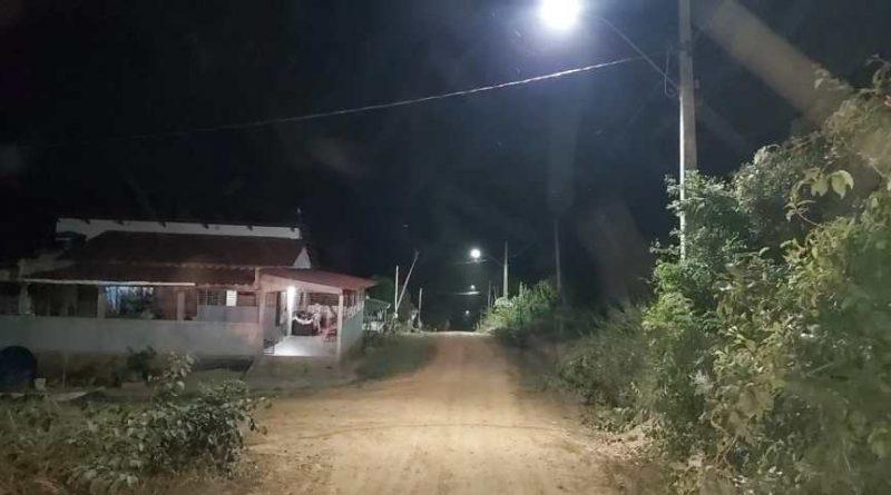 Prefeitura de Brasileia garante iluminação pública em loteamento do município