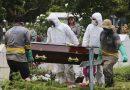 Casos de coronavírus e número de mortes no Brasil são alarmantes