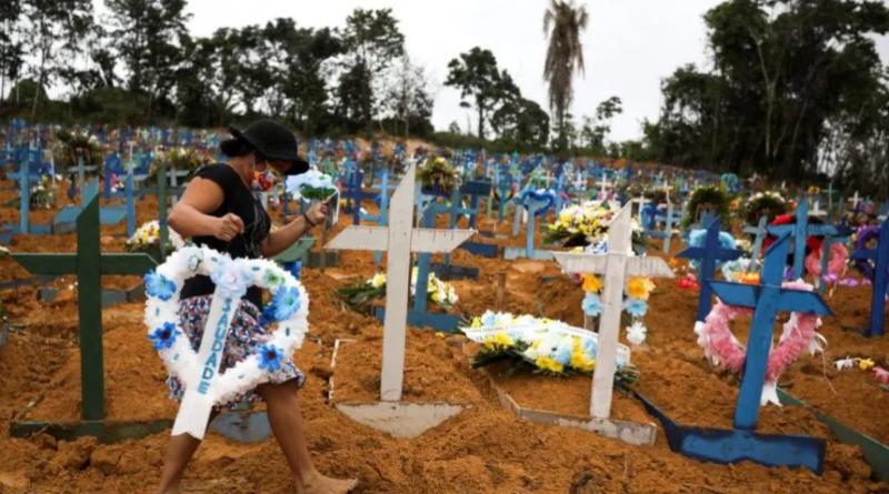 Fronteira do Acre registra mais duas mortes de idosos com covid-19
