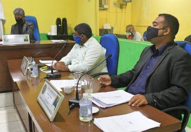 Contra o COVID-19, Vereadores de Brasileia autoriza contratação emergencial de novos servidores para saúde