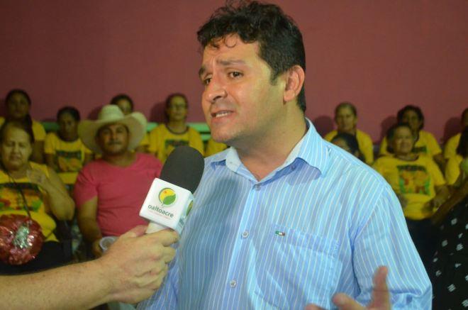 Justiça decreta indisponibilidade de bens de André Hassem para cobrir rombo de R$ 7 milhões