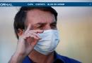 Bolsonaro tem novo resultado positivo para coronavírus