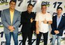 Major Rocha se filia ao PSL na noite desta quinta-feira