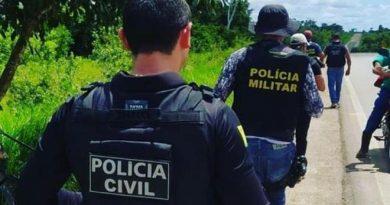 Justiça nega Habeas Corpus a homem pego transportando 445kg de droga