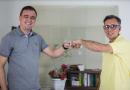 Ex-petista Claudio Ezequiel é o candidato à vice na chapa de Zen