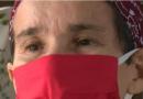 Idosa perde a visão de um olho enquanto espera cirurgia de catarata no Acre