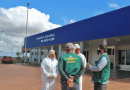 Covid-19 desacelera em Brasiléia, Epitaciolândia e Assis Brasil, mas segue em alta em Xapuri