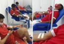 No interior do Pará, 17 jogadores do Rio Branco são levados para UPA com sintomas de infecção
