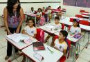 Cerca de 600 trabalhadores da educação municipal são do grupo de risco para Covid-19