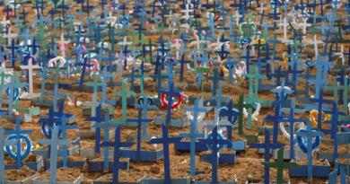 Manaus registra mais de 200 enterros nas últimas 24h; marca é superada pela 3ª vez em janeiro