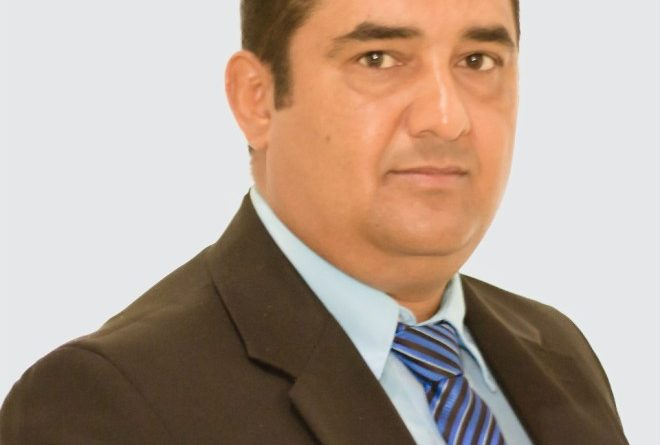 Prefeito Sérgio Lopes decreta luto oficial e ponto facultativo de três dias pela morte do Secretário de Obras Kaki