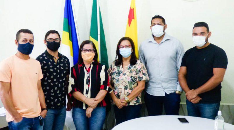 Parcerias – Secretarias de Educação de Epitaciolândia e Brasiléia firmam acordo de cooperação