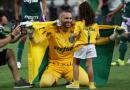 São Weverton: o pilar da conquista do Palmeiras na Libertadores