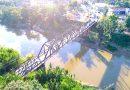 Deracre diz que ano que vem ligação ao Pacífico se completa com nova ponte em Brasiléia