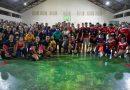 Brasiléia Realiza Campeonato Municipal de Voleibol