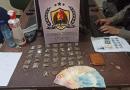 Traficante é preso em flagrante vendendo droga no Centro de Rio Branco