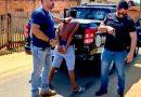 Menor é flagrado pela Polícia Civil de Xapuri na prática de tráfico de drogas