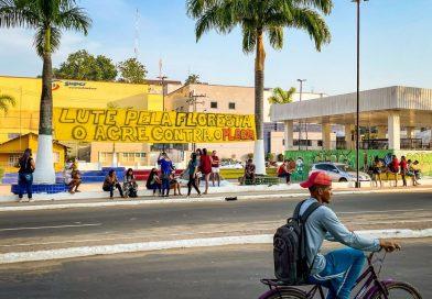 Ameaça à Amazônia, diz Leo de Brito sobre projeto que afeta áreas da Resex e Serra do Divisor