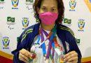 Atletas paralímpicos acreanos conquistam medalhas em São Paulo