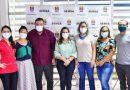 Abraçando a causa da Saúde mental, Mara Rocha destinará emenda de R$ 1.740.000.00 para a construção do CAPS III